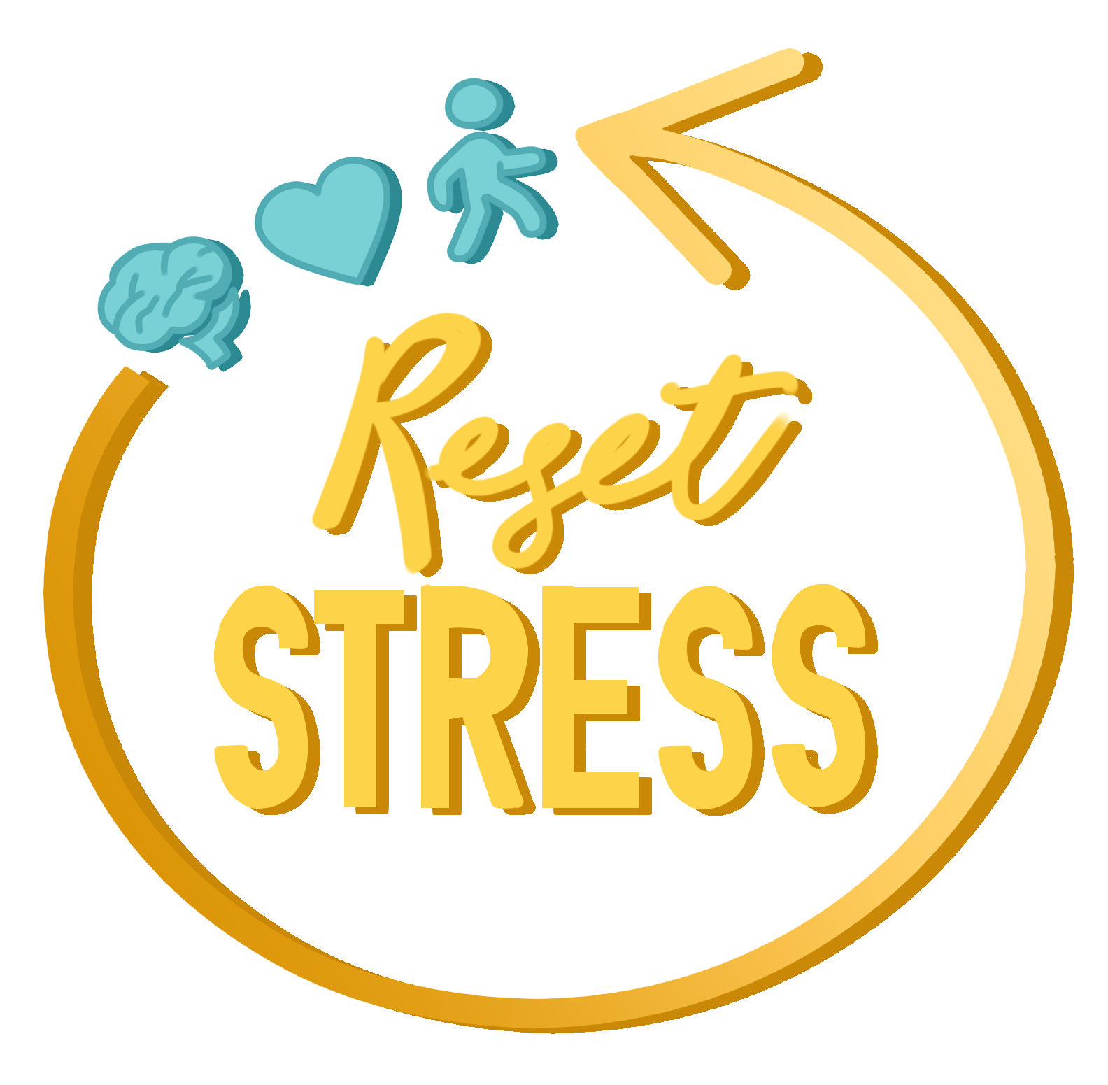 Reset Stress